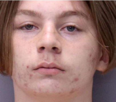 Boy, 14 To Be Tried As An Adult For Stabbing Teen Girl 114 Times